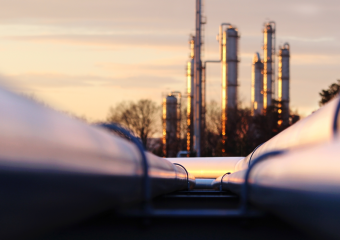 Draft petroleum regulations